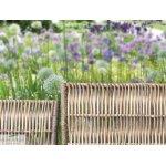 Beeteinfassungen und Gartenzäune