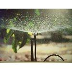 Microbewässerung