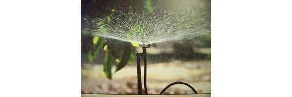 Microbewässerung & Zubehör