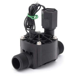 """Rain Bird 100 HV Magnetventil 1/"""" Innengewinde  IG//IG 24VAC Wasserventil"""