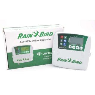 Rain Bird ESP-RZXe8i Steuergerät WIFI/WLAN-fähig - Innenbereich 8 Stationen