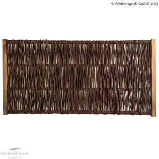 CAMBO MODUL WEIDE 120 x 60 cm Flechtung senkrecht