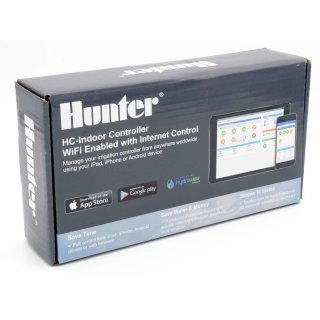 Hunter Hydrawise 6 Zonen HC-601i-E (WIFI)