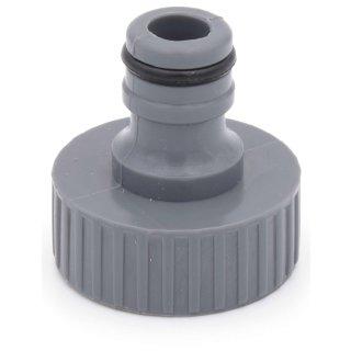 Hydro-Fit Hahnanschluss IG x Klickstecker 1 Zoll