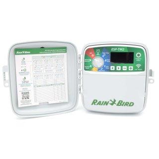 Rain Bird Steuergerät ESP-RZXe8i Steuerung 8 Stationen Innenmontage Wifi fähig
