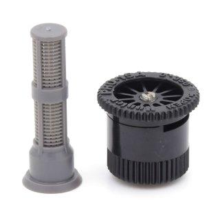 Düse 15A - 4,0 - 5,2 m (schwarz